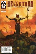 Hellstorm Son of Satan Vol 1 1