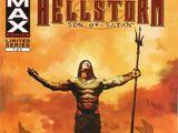 Hellstorm: Son of Satan Vol 1 1