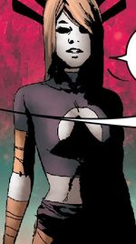 Illyana Rasputina (Earth-TRN640) from Uncanny X-Men Annual Vol 3 1 003