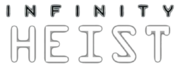 Infinity Heist (2013) Logo