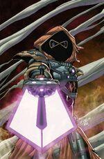 Infinity Wars Vol 1 1 Lim Variant Textless