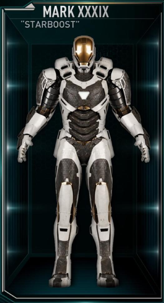 Iron Man Armor Mk Xxxix Earth 199999 Marvel Database Fandom