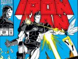 Iron Man Vol 1 286