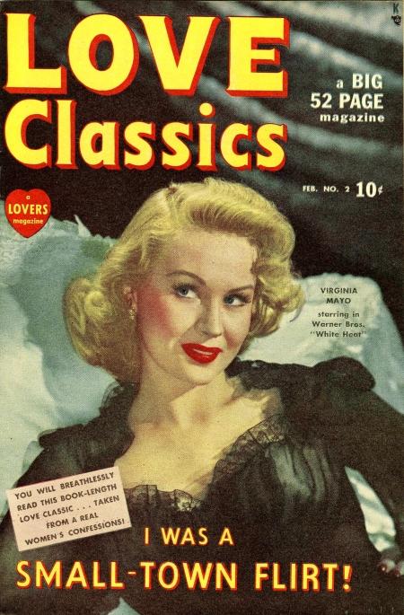 Love Classics Vol 1 2