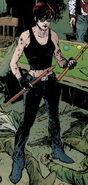 Mapone Romanova (Earth-12121) Daredevil End of Days Vol 1 8