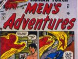 Men's Adventures Vol 1 27