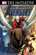Mighty Avengers Vol 1 5