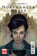 Northanger Abbey Vol 1 1