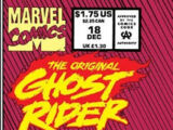 Original Ghost Rider Vol 1 18