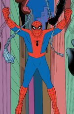 Peter Parker (Earth-67) from Spider-Verse Team Up Vol 1 2