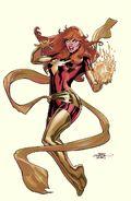 Phoenix Resurrection The Return of Jean Grey Vol 1 1 Unknown Comic Books Exclusive Variant B