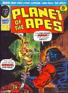 Planet of the Apes (UK) Vol 1 32