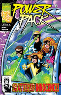 Power Pack Vol 2 3