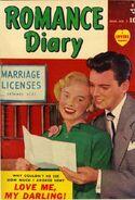 Romance Diary Vol 1 2