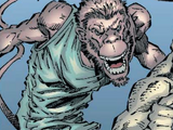 Simian (Earth-616)
