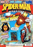 Spectacular Spider-Man (UK) Vol 1 251
