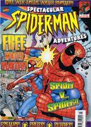Spectacular Spider-Man (UK) Vol 1 78