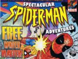 Spectacular Spider-Man (UK) Vol 1 78