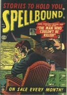 Spellbound Vol 1 6