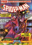 Spider-Man (UK) Vol 1 608