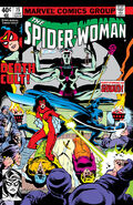 Spider-Woman Vol 1 15