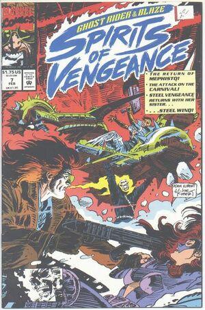 Spirits of Vengeance Vol 1 7