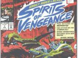 Ghost Rider/Blaze: Spirits of Vengeance Vol 1 7