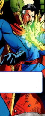 Stephen Strange (Earth-Unknown) from Marvel Adventures Super Heroes Vol 2 10 001