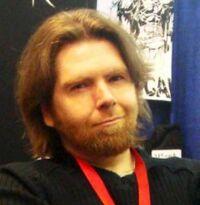 Steve Pugh