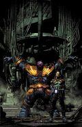 Thanos Vol 2 5 Textless