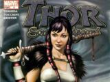 Thor: Son of Asgard Vol 1 3