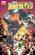 Thunderbolts Vol 1 100