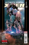 Ultimate Comics X-Men Vol 1 11
