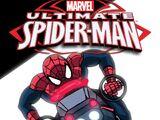 Ultimate Spider-Man Infinite Comic Vol 1 12