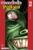 Ultimate Spider Man Earth 1610 Vol 1 22 2002