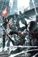 Uncanny X-Force Vol 1 5.1 Textless
