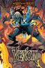 Venom Vol 4 15 Second Printing Variant