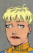 Vicky Jones (Earth-616) from Incredible Hulk Vol 1 411 001