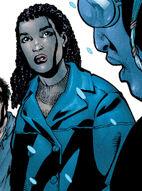 Weapon X Vol 2 5 page 13 Cecilia Reyes (Earth-616)