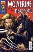 Wolverine and Deadpool Vol 1 127