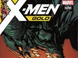 X-Men: Gold Vol 2 12
