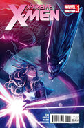 X-Treme X-Men Vol 2 7.1