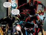 Zombies (Earth-2149) from Marvel Zombies Vol 1 5 0001