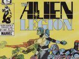 Alien Legion Vol 1 12
