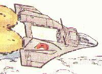 Alpha Flight Omnijet from Alpha Flight Vol 1 39 002