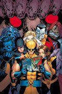 Astonishing X-Men Saga Vol 1 1 Textless