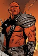Bahng (Earth-616) from Incredible Hulk Vol 1 709 001