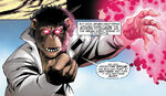 Beyonder (Earth-8101) from Marvel Apes Vol 1 3 0001