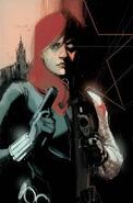 Black Widow Vol 5 8 Textless