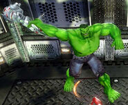 Bruce Banner (Earth-6109) from Marvel Ultimate Alliance 005